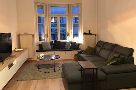 Spacious,cosy townhouse in Duffel close to Antwerp