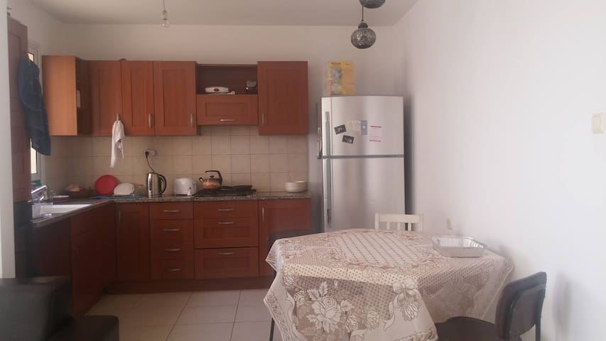 Apartment in Givaat Shmuel