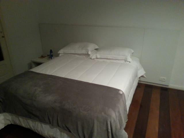 Super suite  for 2 - Less de $ 22! (Vila Madalena) - São Paulo - Dům