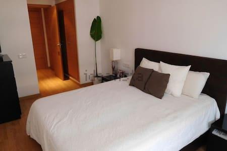 EXCELENTE PISO EN LA PLAYA LA PATACONA - Alboraya - Appartement