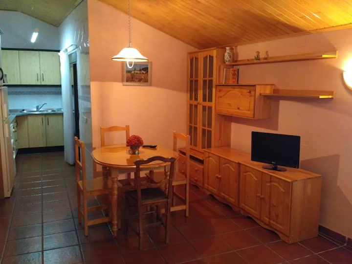 Apartamento Casa Puerto