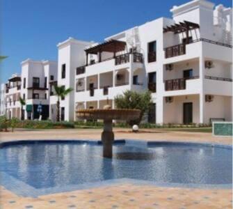 Jardins de la médina/ Proximité plage et Marina - Saidia - Condominium