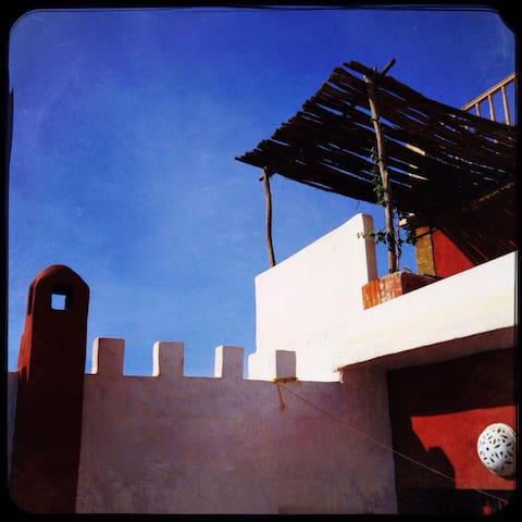 Dar Moonlight  Riad en cœur de Médina
