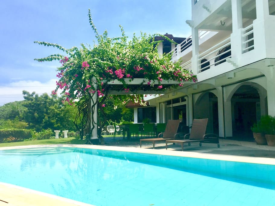 One Palm Villas For Rent In Nasugbu Calabarzon Philippines