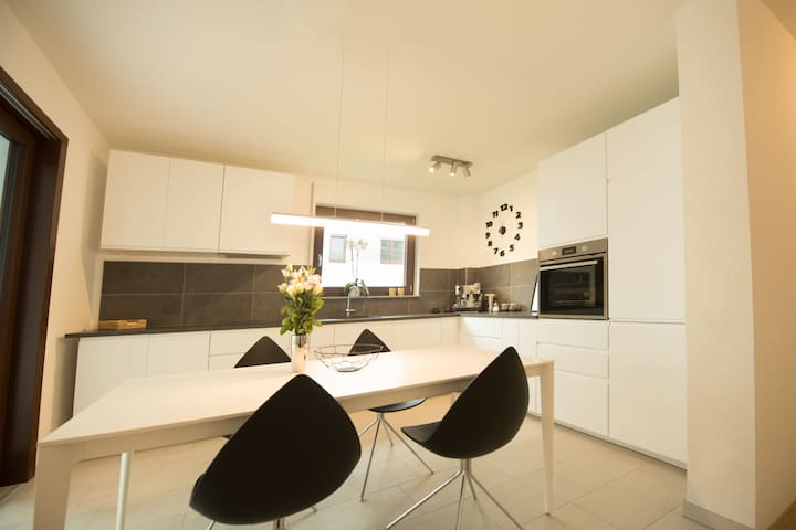 Neues modernes City Apartment mitten in Aalen