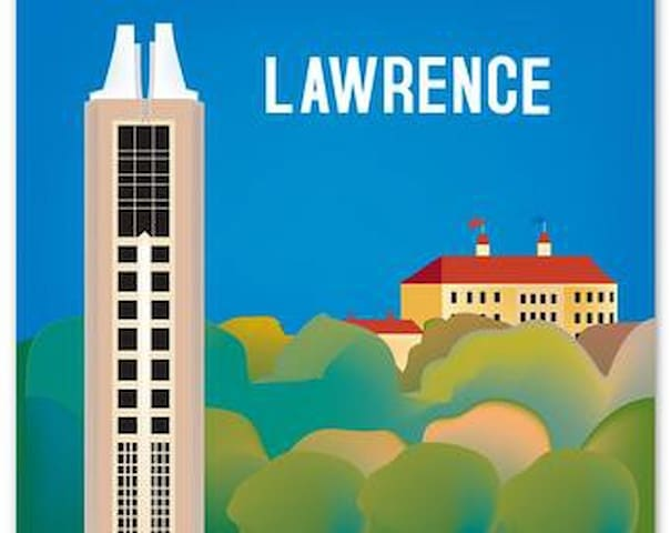 Guidebook for Lawrence
