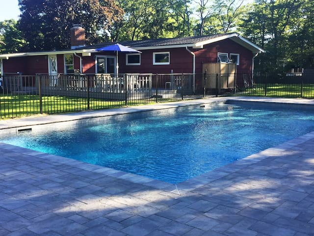 After Beach Family Retreat w/ Heated Pool