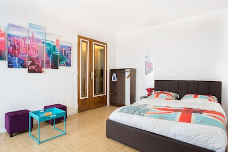Appartement Toulouse Minimes - Tuluza - Apartament