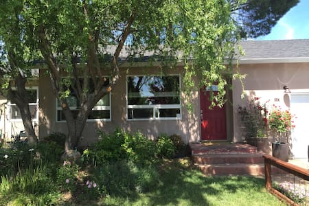 Garden Bungalow - Redding