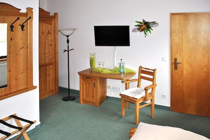 Gasthof & Pension Brettmühle | Einzelzimmer