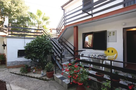 Apartment located in the center of Medulin