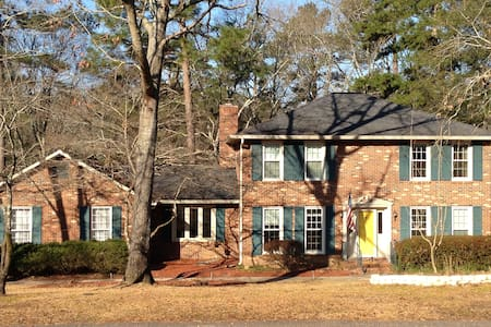 "Masters Rental - ""The Golf House!"" - Aiken - Talo"