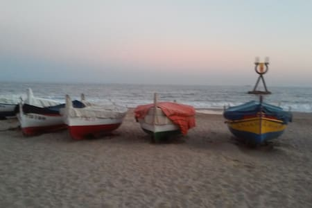 Sol y playa dorada - Torredembarra - 公寓