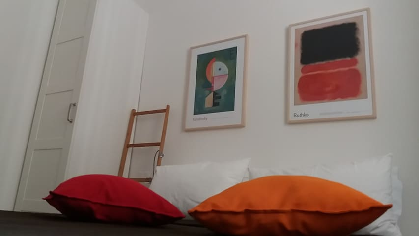 Double Room in Beautiful Cannaregio Area
