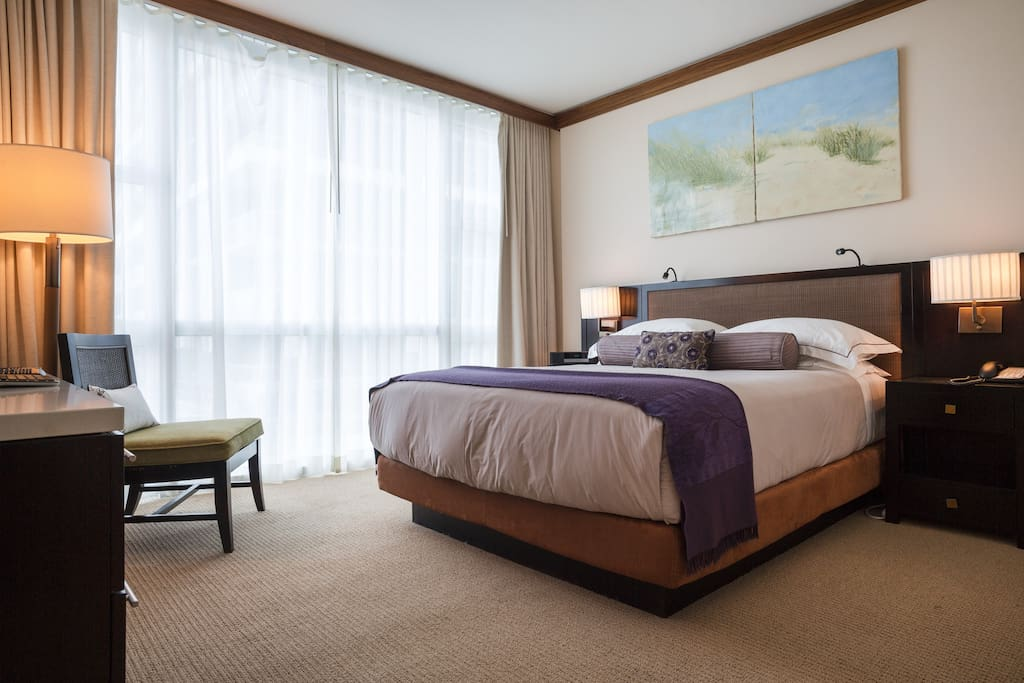 2nd Bedroom Miami Beach