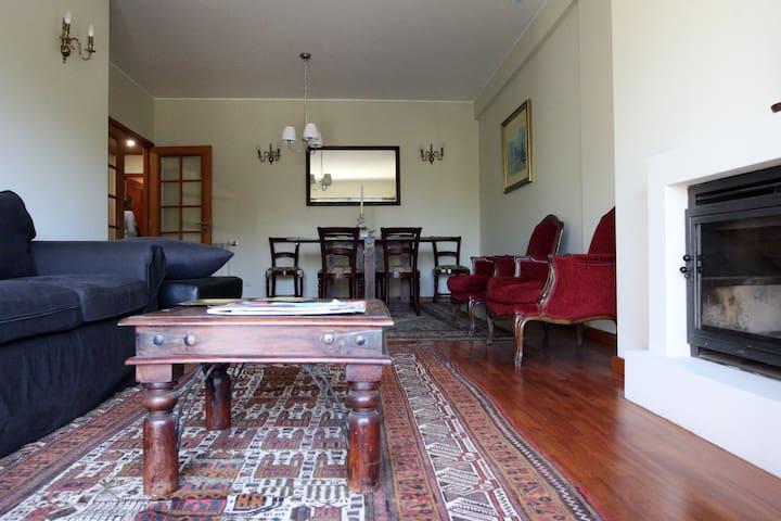 3 bedroom apartment in Matosinhos ( Porto North )