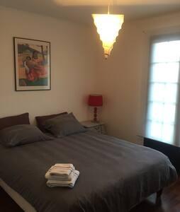 Chambre confort à 10km de Lux ville - Peppange