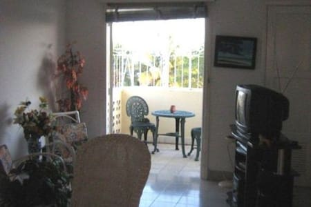 1BR Private Apt at Cuba's most famous beach! - Varadero - Appartement