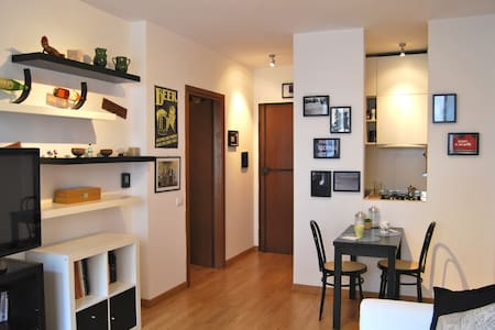 Rome Nord One Bedroom