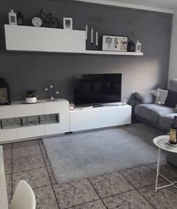 Comfortable and cozy room in Vallparadís -Terrassa