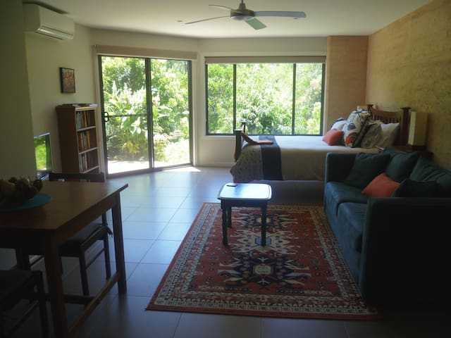 Ribbonwood - Maleny - Apartment