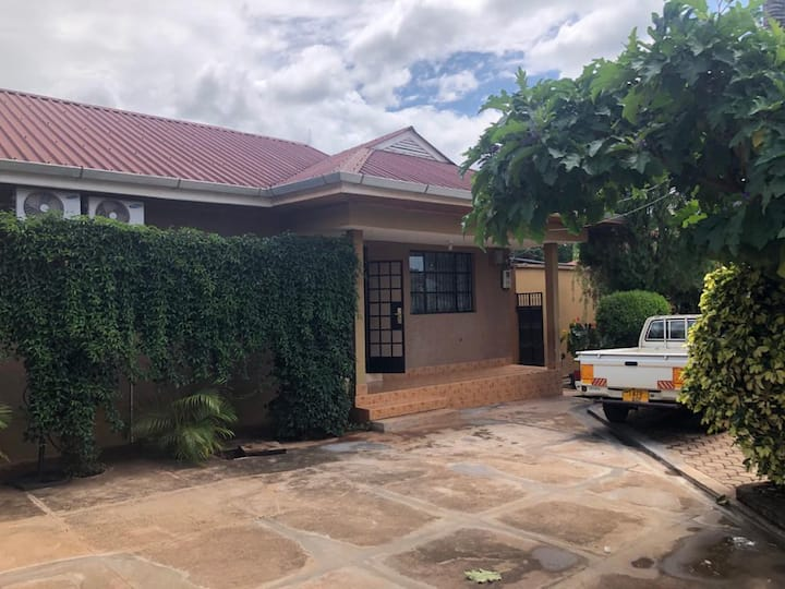 Mapumziko house 2