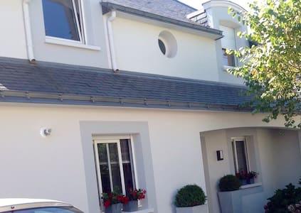 Chambre accueillante à Nantes - Saint-Herblain