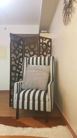 Luxury Resort! 4 Pax ! FullFurnish - Mandaluyong - Apartment
