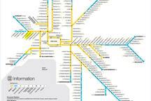 We are 5 min walk from Tottenham station. Watergardens or Sunbury line