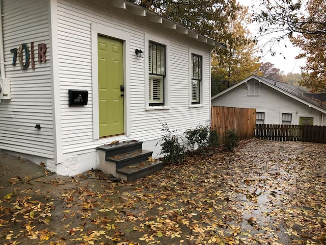 Cottage close to Avondale, UAB, Downtown