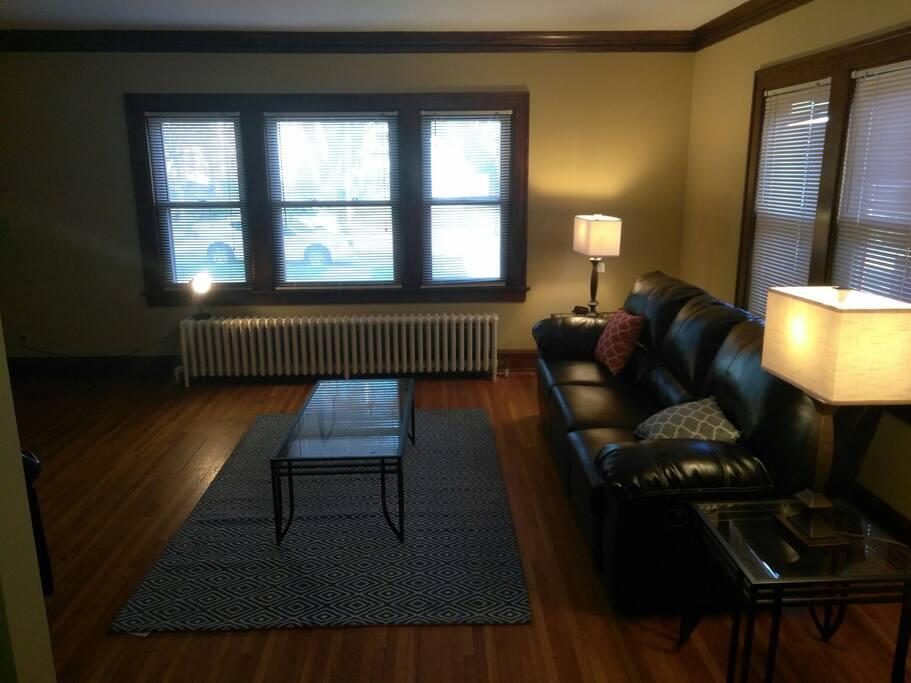 Living room - pic #3