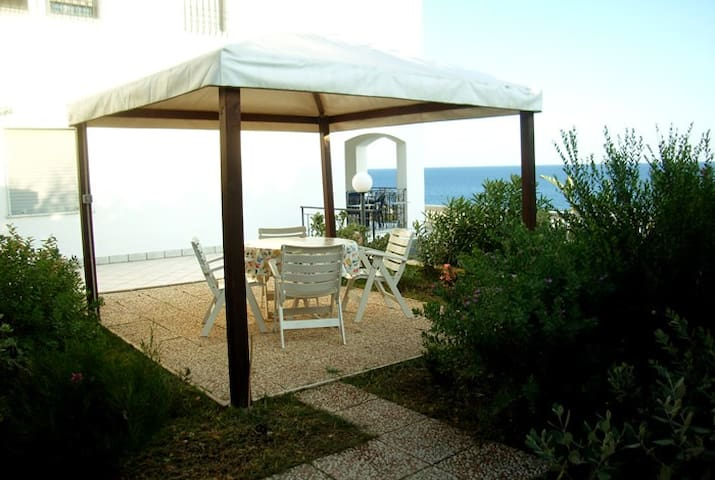 Charming apartment near the sea - Marina di Casal Velino