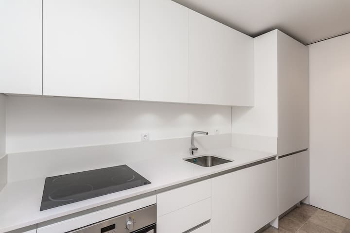 Brand new and cozy apartment in Lisbon