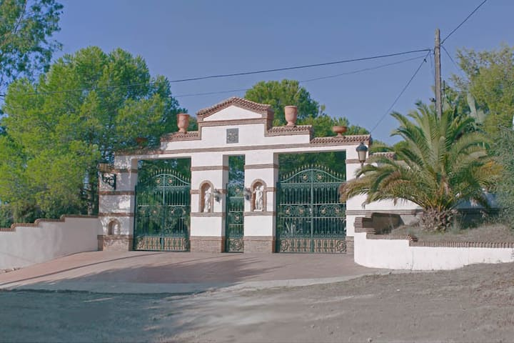 Apartment in Cortijo Alegria
