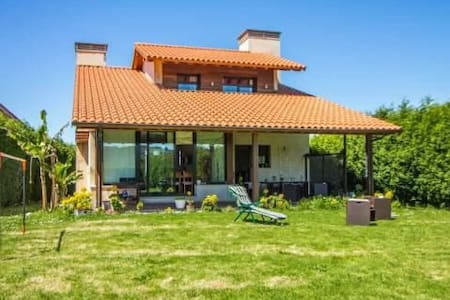 Casa Paraíso playa España
