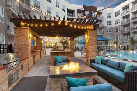 Luxury Buckhead Apartment - Atlanta - Apartment
