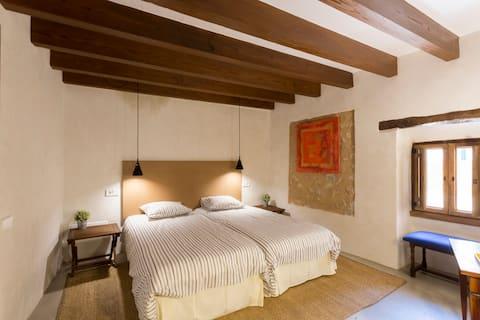 DEIA famous village Font Fresca house ETV/8481