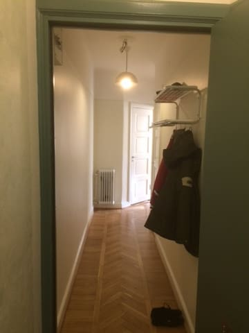 Lovely studioapartment Fridhemsplan - Stockholm - Apartemen