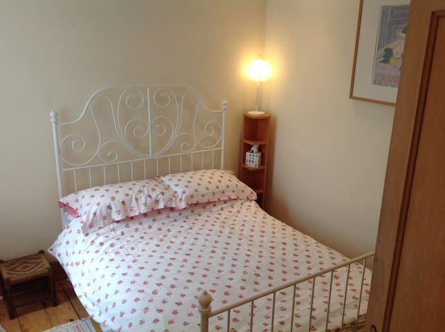Cosy Cottage - heart of Clifton Village! - Bristol - Casa