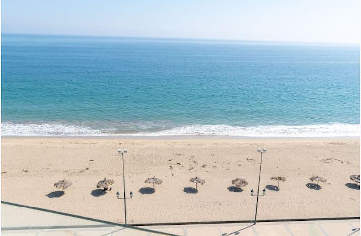 Laguna Papudo /Primera Linea Playa /Vista Mar