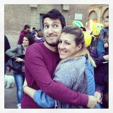 Marco User Profile