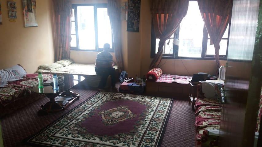 Hattiban-Lalitpur - Patan