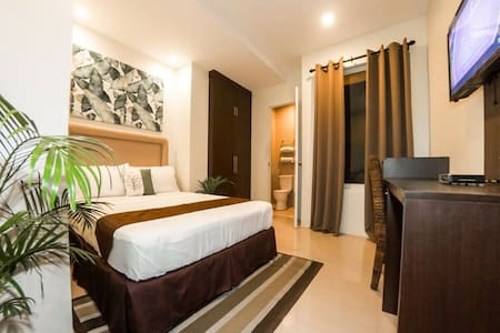 Verovino Suites Affordable Rooms - Mandaue City - Service appartement