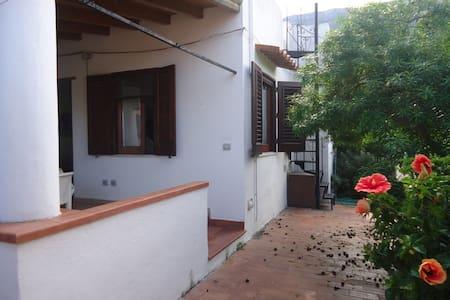 Casa Lina al centro - Vulcano Porto - Rumah