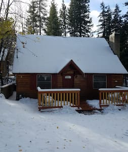 The Bear Beauty! 3 Bedrooms of Comfort! Location! - Big Bear Lake