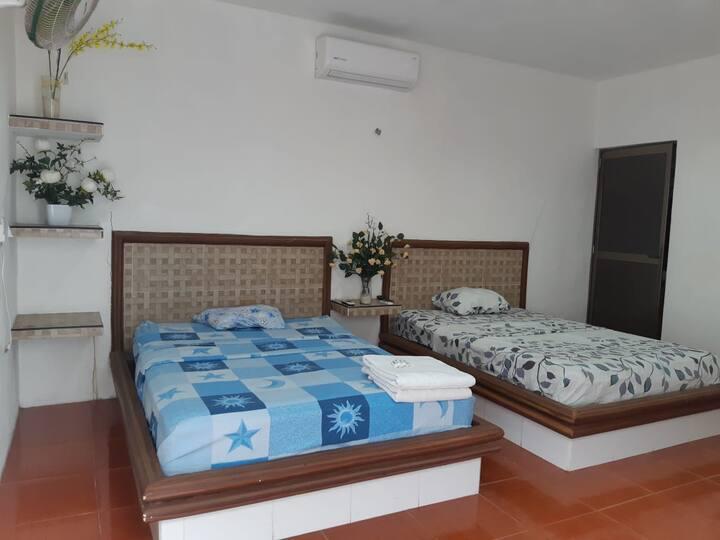 "Apartments "" El Jardín """
