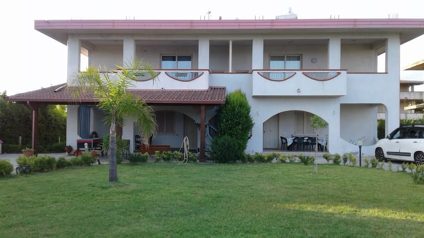 Casa Ruggero