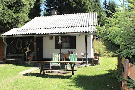 Ferienhütte Wenzel - ムーラウ - 一軒家