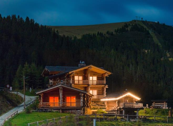 Klippitz Resort Ferienanlage