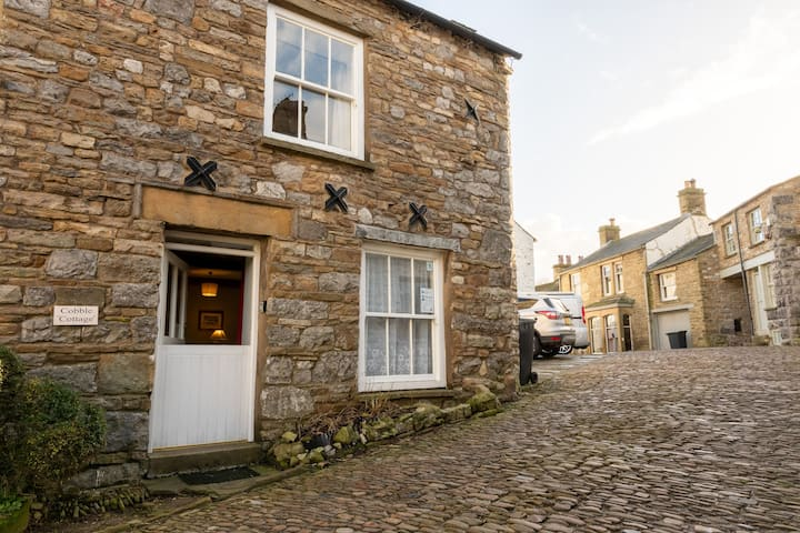 Cobble Cottage - Cosy cottage in the heart of Dent Village (Dog-friendly)